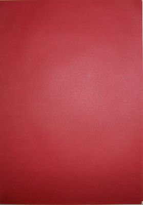 20 SHTS  A4 RED  VELLUM/TRANSLUCENT PAPER 110 gsm    SPECIAL