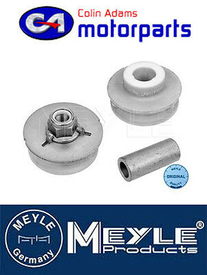 Meyle Strut Mounting Kit - Rear - Upper - L/R - BMW 1 Series, 3 Series, X1