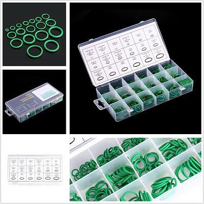 270 x18Sizes New HNBR Car Air Conditioning A//C System O-Ring Assortment Kit Tool