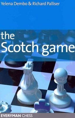The Scotch Game by Yelena Dembo 9781857446326 (Paperback, 2011)