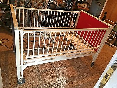 Youth Hospital Bed Special Needs by Hard Manufacturing, Model Stockton