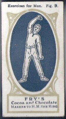 Frys-Exercises For Men (Only)-#09- Quality Card!!!