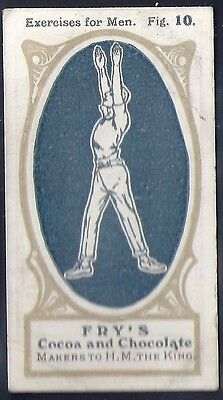 Frys-Exercises For Men (Only)-#10- Quality Card!!!