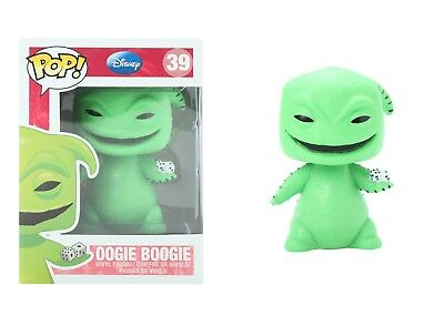Funko Pop Disney Series 4: Oogie Boogie Vinyl Action Figure Collectible Toy 2785