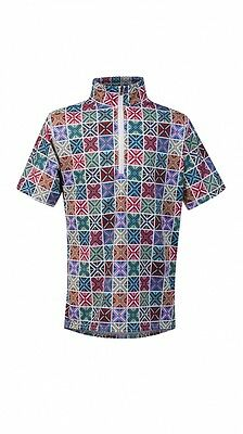 Kerrits Ice Fil Short Sleeve Riding Shirt - Childs/Kids - Diff Sizes- Crossrails