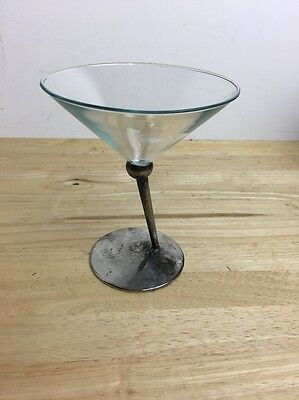 Beefeater Gin Martini Glasses From The 1970 Collectible