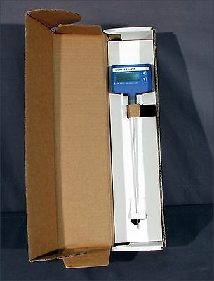 New Ikatron Ika Ets-D5 Electronic Contact Thermometer