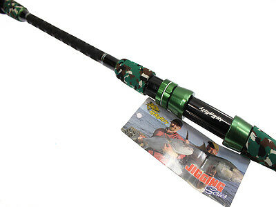Insanity High Modulus Nano Jigging Fishing Rod 5Ft6 Oh 24-37Kg