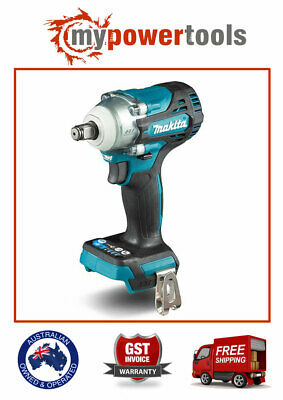 """Brand New Makita Dtw285Z 18V Li-Ion Lxt 1/2""""  Brushless Impact Wrench Dtw281"""