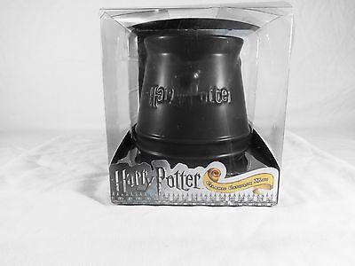 Harry Potter Black Ceramic Cauldron Mug (New in Box)