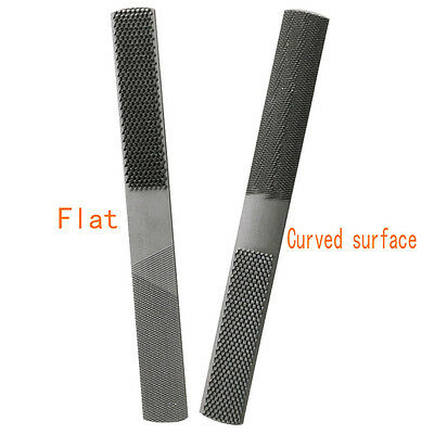 Fitte Woodworking 4 In 1 Wood Hand Tool File Rasp