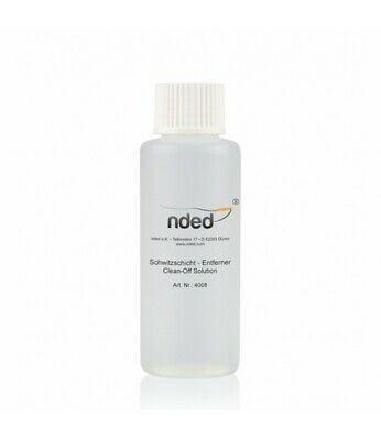 Cleaner Sgrassante Nded 100 Ml Sgrassante Unghie Smalto Semipermanente Gel Nail