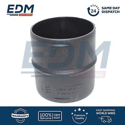 1320706A Webasto or Eberspacher 90mm 90° Bend Ducting Elbow Connector