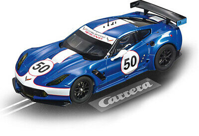 "Carrera 23829 - Digital 124 Chevrolet Corvette C7.R ""No.50"", Spirit of Sebrining"