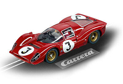 "Carrera 23814 - Digital 124  330P4 ""No.03"", Monza 1967 NEU & OVP"