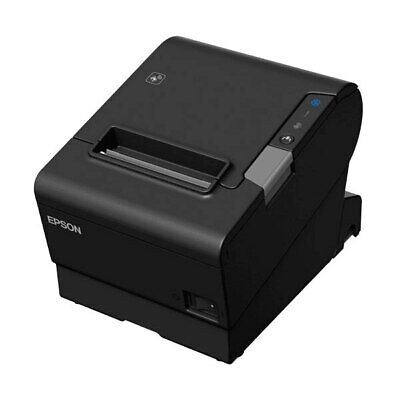 Epson TM-T88VI Thermal Receipt Printer Ethernet/USB kit