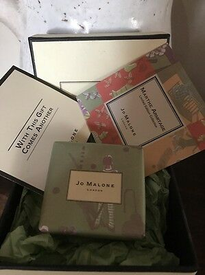 Jo Malone Limited Edition Blackberry & Bay Bath Soap Limited Edition 50g RARE