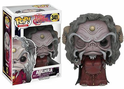 Funko Pop Movies The Dark Crystal Aughra Vinyl Action Figure Collectible Toy 341