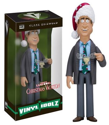 Funko Vinyl Idolz National Lampoon's Christmas Vacation Clark Griswold Figure 36