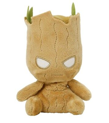 Funko Mopeez Marvel Guardians Of The Galaxy - Groot Plush Figure Collectible Toy