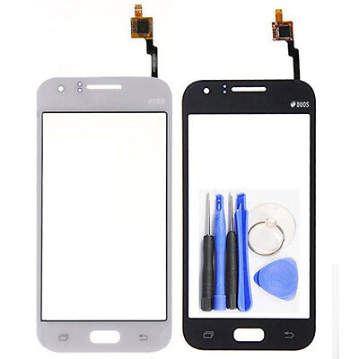 Front Outer Touch Screen Digitizer For Samsung Galaxy J1 J100 J100F J100H New