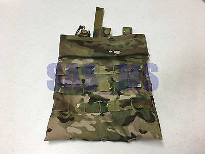 Eagle Industries Multicam Molle Magazine Roll Up Dump Pouch New 0011