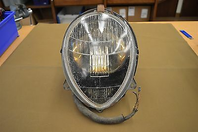 Flathead Ford V8 1939 Ford Deluxe  Nos Two-Lite Headlamp And Bucket