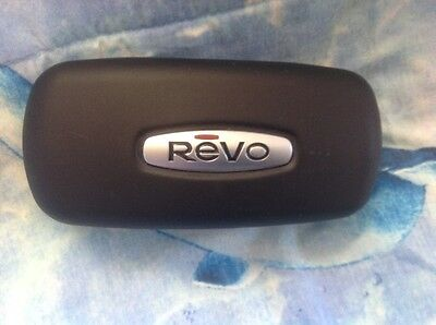 Revo Sunglasses case, clam shell style, lined