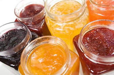 375 gr Portuguese JAM FRUIT SPREAD PRESERVES (Great variety) (Free Shipping)