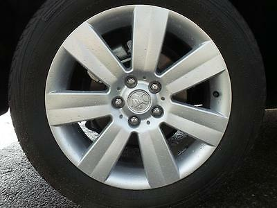 "Holden Captiva Wheel Mag !single Rim No Tyre! 18X7"" 7 Spoke Cg 09/06-02/11"