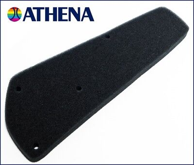 Athena Air filters fits Benzhou YY50QT-15 50 4T Retro Star YR 2007-2012