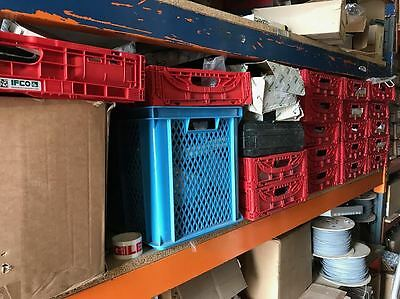 Motaquip Joblot Car Parts Over 1000 Items 2 Pallets Brand New