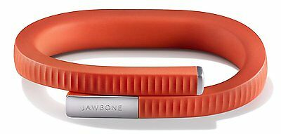Jawbone JL01-16S  UP24 Wristband (Small) - Red
