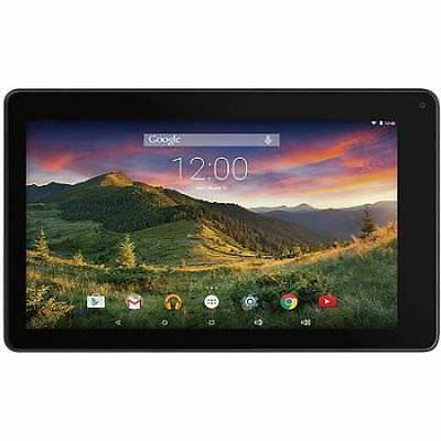 """RCA RCT6773W22B Voyager II 7"""" Tablet - 1.4GHz CPU, Android 5.0, 8GB (Black)"""