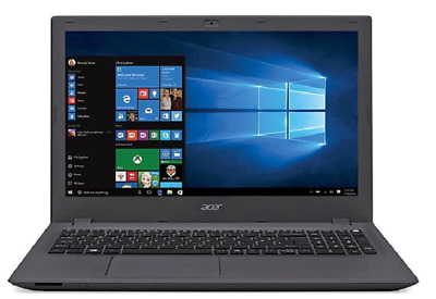 Acer Aspire E5-573-58ZF 15.6  Laptop with Intel [i5-4210U, 1TB HDD, 8GB RAM]