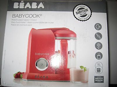 Beaba Babycook Baby Food Maker - Multiple Variations