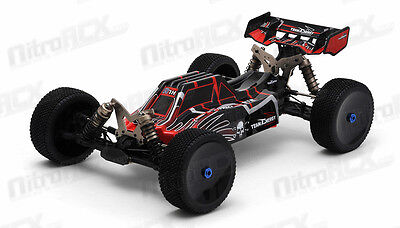 Team Energy A7X  1/7 Brushless RTR Racing Buggy Dimension GT3X RC Truck