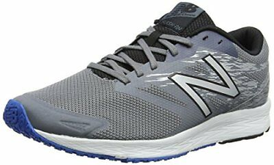 New Balance Flash Run V1 Scarpe Sportive Indoor Uomo Grigio c7N