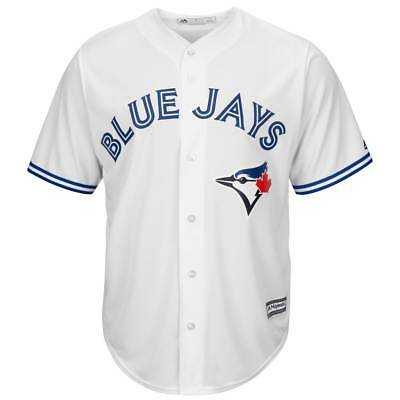 Majestic Toronto Blue Jays Cool Base MLB Trikot Home