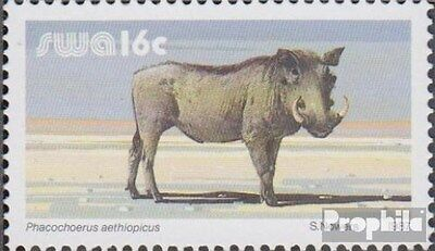 Namibia - Southwest 604x (complete.issue.) unmounted mint / never hinged 1987 Wi