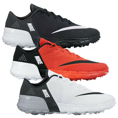 NEW 2017 Mens Nike FI Flex Golf Shoes - Choose Size and Color!
