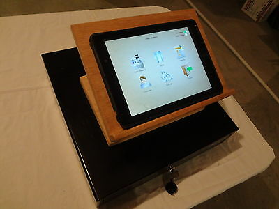 Used Touch Screen Restaurant/Retail Mobi POS System Complete