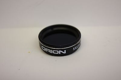 "Orion  1.25"" Telescope Neutral Density Moon Filter - Free USA Shipping"