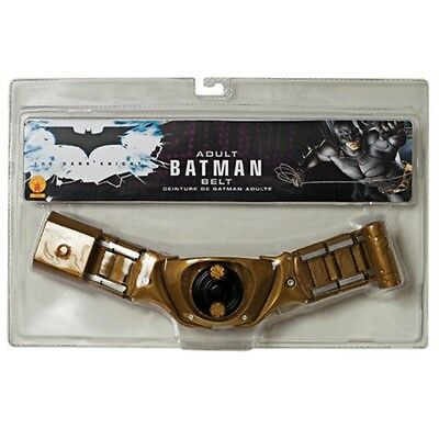 Adult Batman Utility Belt The Dark Knight Rises