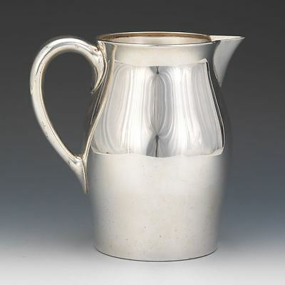 Tiffany & Co. 52 Oz. Sterling Silver Water Pitcher