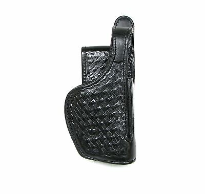 Leather Holster fits GLOCK 19 23 32