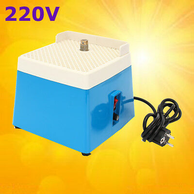 AC 220V 0.1A 4200r/min Portable Stained Grinder Diamond Glass Art Grinding Tool
