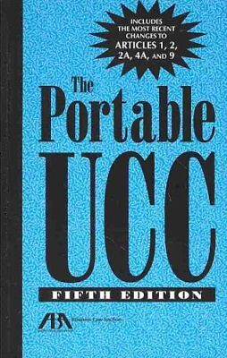 The Portable UCC by Corinne Cooper 9781616329990 (Paperback, 2013)