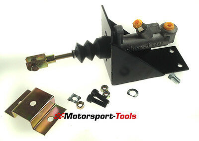 Hydraulic Handbrake Conversion Kit & Wilwood Master Cylinder RACE RALLY Drift