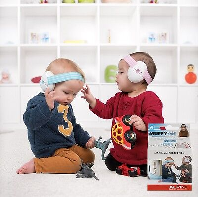 Hearing Protection For Babies Ear Plugs Toddlers Reduce Noise Alpine Earplugs